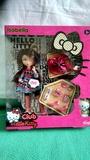 MuÑeca hello kitty-kelly-club famosa - foto