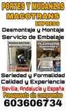 TRANSPORTES INMEDIATOS MUDANZAS MINI - foto