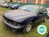 ALTAVOCES BMW serie 5 berlina e39 1995 - foto