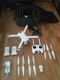 xiaomi mi dron 4K - foto