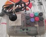 mando arcade para ps1,ps2,ps3,Ps4,pc - foto