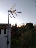 venta e instalaciónes de antenas - foto