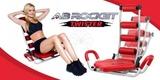 Maquina de abdominales Ab rocket twister - foto