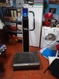 Vendo maquina vibradora para gimnasia - foto