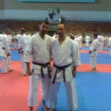 Krati Shotokan coach - foto