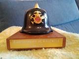 emblema bomberos de Valencia - foto