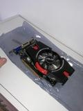 ASUS Nvidea GTX 650 2Gb Gddr5 OC - foto