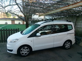 FORD - COURIER 1. 5 TDCI TREND - foto