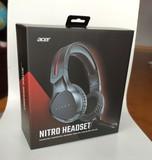 Auriculares Gaming Acer Nitro NUEVOS - foto