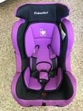 silla de coche para bebé - foto