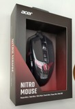 Ratón Gaming Acer Nitro NUEVO - foto