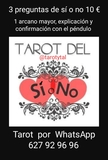 Tarot por Whatsapp - foto