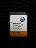 Actualizacion navegador Seat y Volkswage - foto