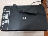 IMPRESORA HP Deskjet F4180 - foto
