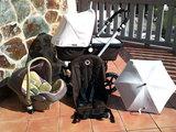 Bugaboo camaleón 3 perfecto estado - foto