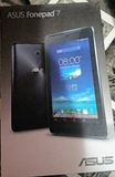 Tablet android asus - foto