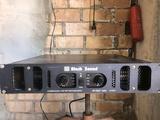 Etapa Black Sound uF 3000 Para Revisar - foto