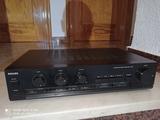 Philips fa561 estéreo amplifier - foto