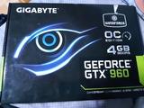 tarjeta grafica gforce gtx 960 pc - foto