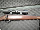 rifle kriko 30 06 - foto