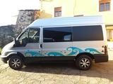 Furgo Camper Transit.2000TD-100CV - foto