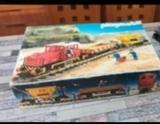 playmobil 4027 Tren eléctrico. - foto