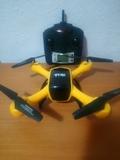Drone toy-lab muy poco uso - foto