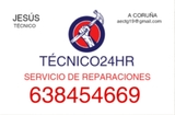 Busco trabajo reparaciones del hogar 24h - foto