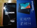 Tablet Hyundai Koral. - foto