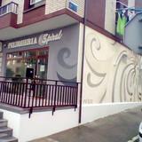 Grafitti profesional en Leon - foto