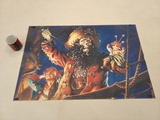 Cuadro The Secret of Monkey Island 2 - foto