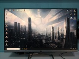 Monitor HP 27 Pulgadas IPS LED FullHD - foto