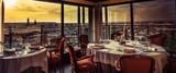 restaurante / despedidas / sevilla - foto