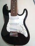 Guitarra eléctrica para niños - foto