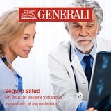 SEGURO MEDICO (SALUD) - foto