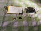 Bateria tablet primux tech up - foto
