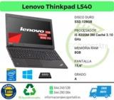 Lenovo Thinkpad L540 - foto