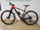 Bicleta cube - foto