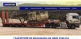 Transporte de perforadoras toda espaÑa - foto