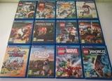 PlayStation Vita, Juegos PS Vita - foto