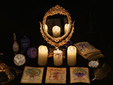 Tarot Videncia Isabhel Amarres Rituales - foto