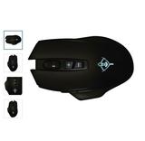 Ratón gaming con sensor óptico yeyian - foto