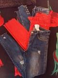 pantalones Bershka - foto