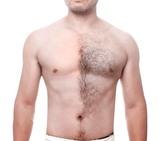 Depilacion masculina, femenina - foto