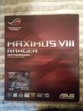 Asus maximus viii ranger z170 (i5 6600k) - foto