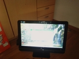 hp monitor ordenador TV all-in 200 - foto