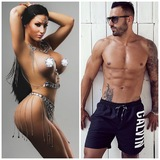 Stripers profesionales / boys o striper - foto