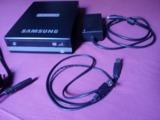 samsung writemaster s224q dvd cd - foto