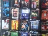 Colección 20 libros-DVD Cine De Terror - foto