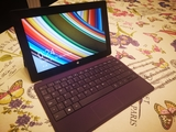 Tablet Windows Surface - foto